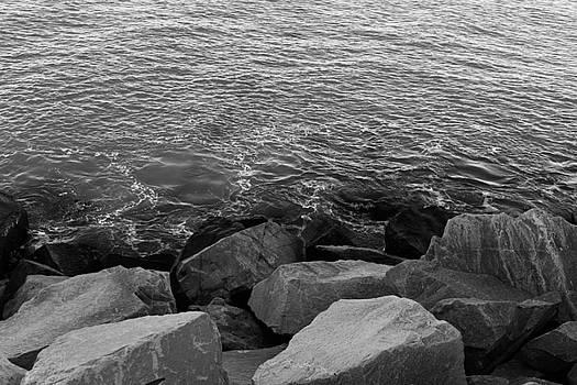 Sea Side by Samir Chokshi