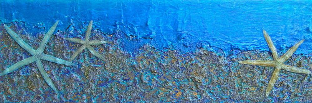 Sea Stars by Kristen Ashton