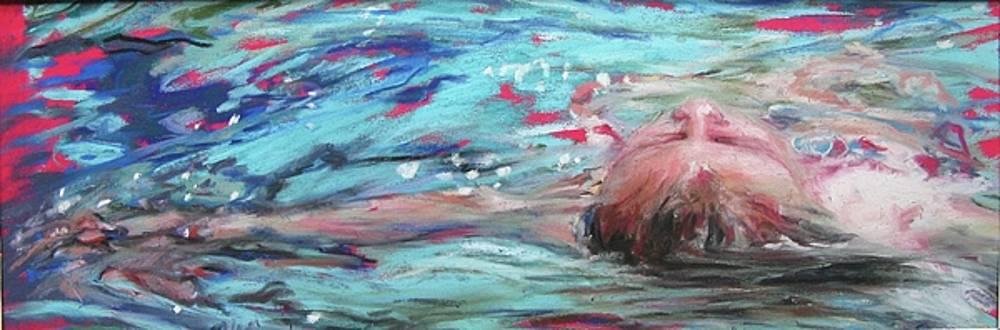 Sea Stroke by Michelle Winnie