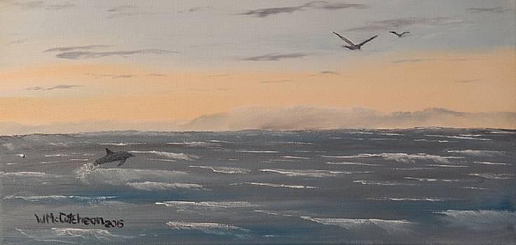 Sea Time by William McCutcheon