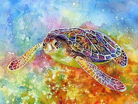 Hailey E Herrera - Sea Turtle 3