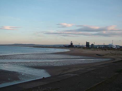 Doug Thwaites - Sea View