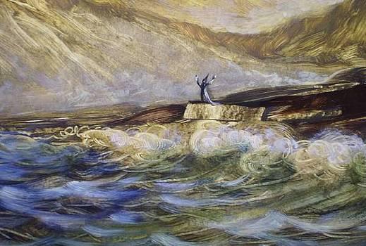 Sea Wizard by Joe Santana