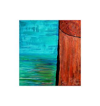 SeaCliff by Gene Garrison