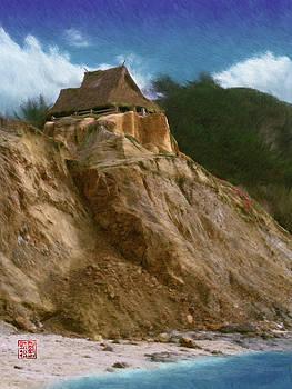Seacliff House by Geoffrey C Lewis