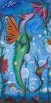 Seadragon by Elizabeth Zaikowski