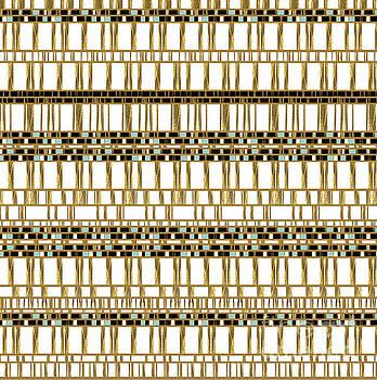 Seagrass by Pamela Johnson Design