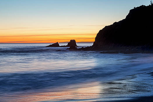 Seal Rock Serenity by Kelley King