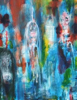 Searching Souls by Randall Ciotti