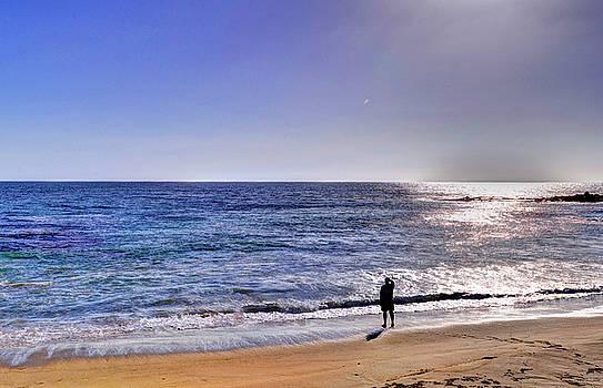 Matt Swinden - Searching to the Sea