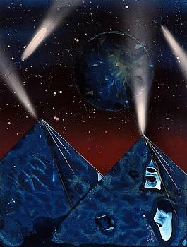 Jason Girard - Searchlights