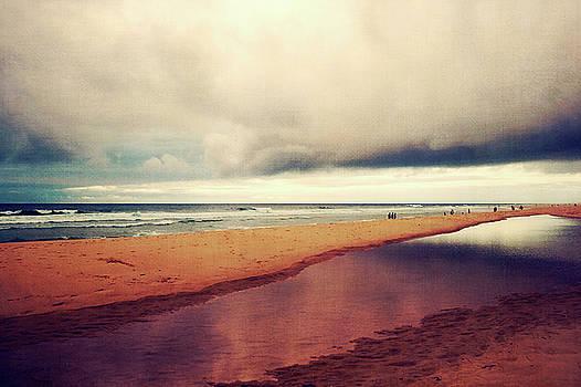 Seascape 17 by Dirk Wuestenhagen