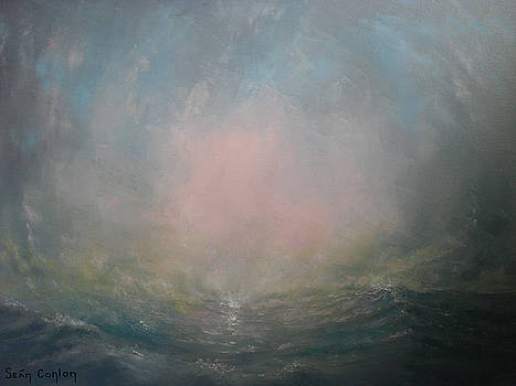 Seascape 2 by Sean Conlon