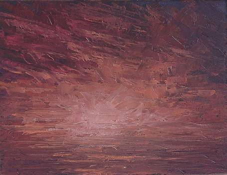 Seascape 6 by Sean Conlon