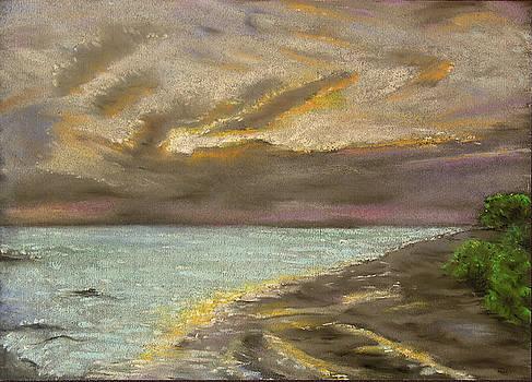Joe Michelli - Seascape Australia 001