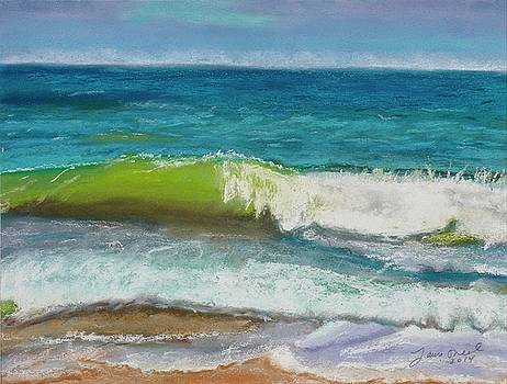 Seascape by Laura O'Neal