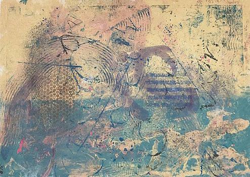 Seascape by Susan Richards