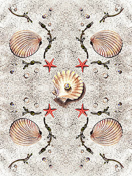 Irina Sztukowski - Seashells Classic Dance
