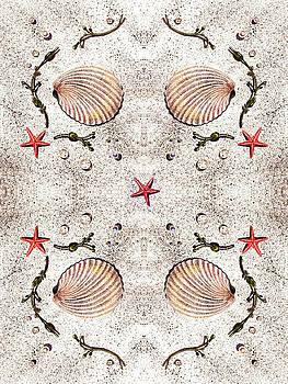 Irina Sztukowski - Seashells Classic Quartet