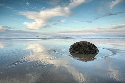 Seaside Dreaming by Brad Grove