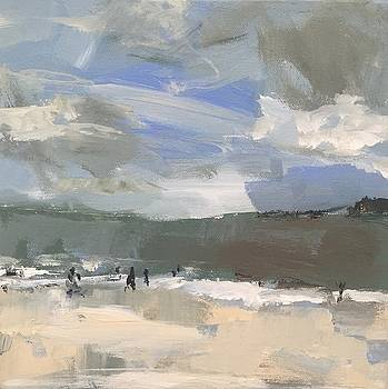 Seaside by Molly Wright