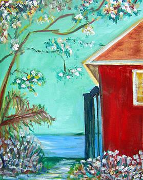 Patricia Taylor - Seaside Spring