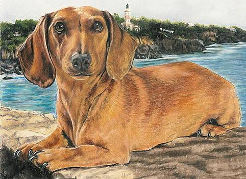 Barbara Keith - Seaside Vacation