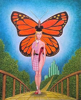 Season Of The Monarch by Jay Thomas II