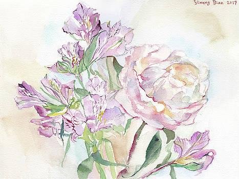 Season by Yimeng Bian