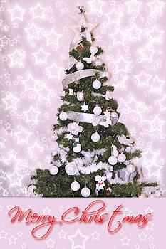 Pedro Cardona Llambias - seasons greetings merry christmas by pedro cardona