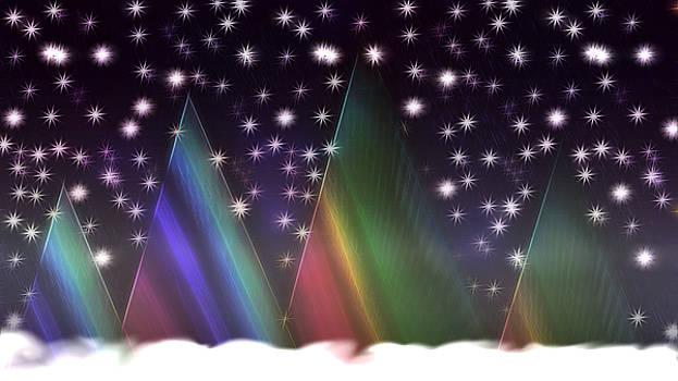 Seasons Greetings  by Philip A Swiderski Jr