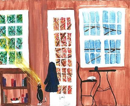 Seasons by Tashamee Dorsey