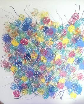 Seasponge by Judi Goodwin