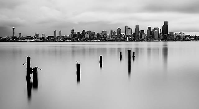 Seattle Dreams by Matt Shiffler