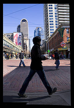 TNT Images - Seattle Three - 600010