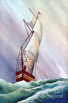 Corey Ford - Seawinds