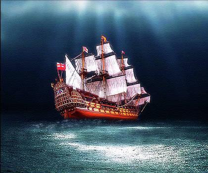 Seaworthy by Michael Cleere