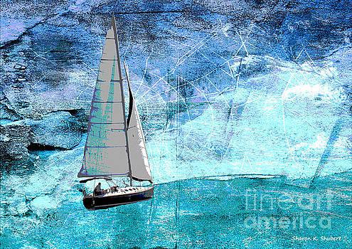 Seaworthy by Sharon K Shubert