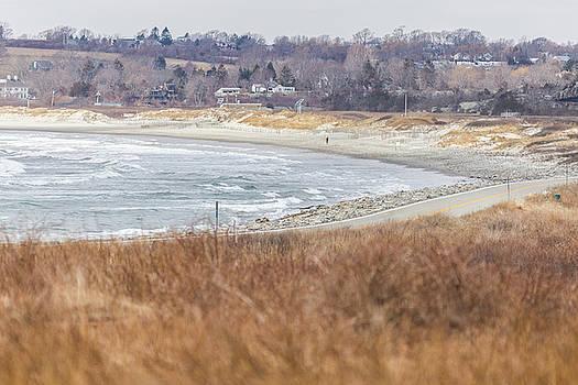 Second Beach by Brian MacLean