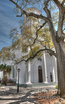 Dale Powell - Second Presbyterian Church
