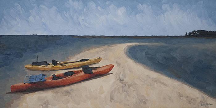 Secret Chesapeake by Julia Taylor
