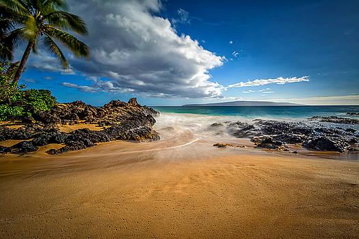 Secret Cove by John Perez