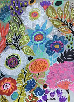 Secret Garden 3 by Karen Fields