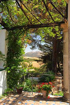 Jenny Rainbow - Secret Garden. In the Romantic Shadow
