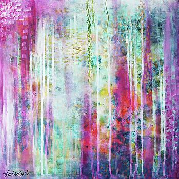 Secret Garden by Louise Gale