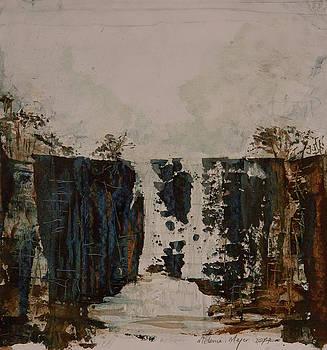 Secret Place by Melanie Meyer