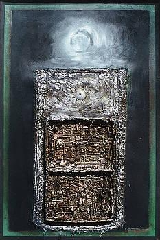 Secret Site by Ralph Levesque