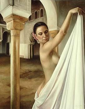 Secretos by Maria Jose  Aguilar Gutierrez