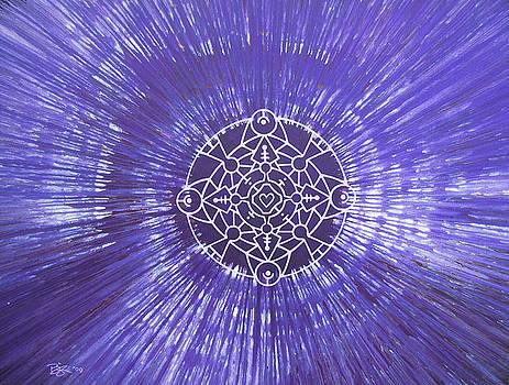 Secrets of the Universe by Lance Bifoss