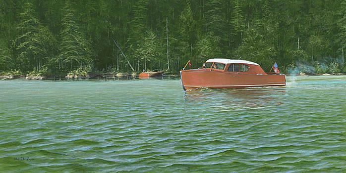 Sedan by Phil Christman